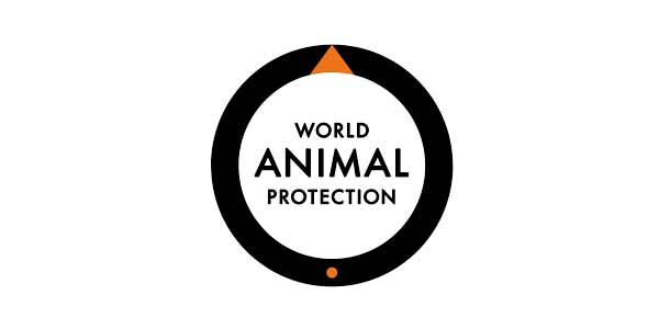 Logo World Animal Protection