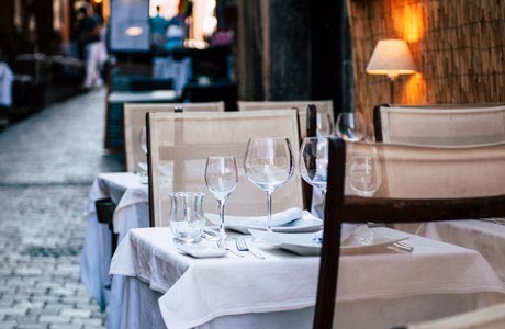 Tips: Restauranter i Nice