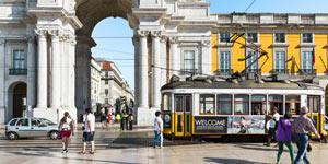Reis til Lisboa