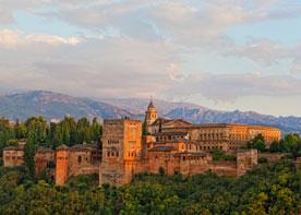 Utfluktstips fra Málaga