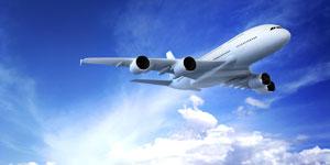Flybilletter til nesten hele verden kan bestilles på apollo.no