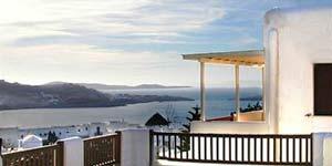 Hotell i Hellas