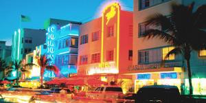 Bestill flere hoteller i samme bestilling