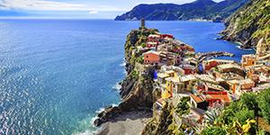 Sol og strand – eller eksotiske reisemål