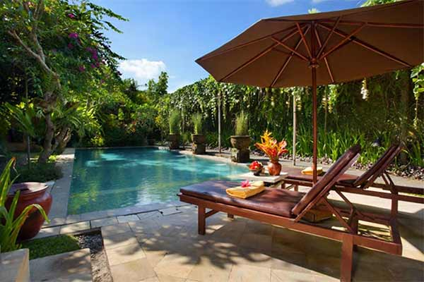 Barong Resort & Spa i Ubud