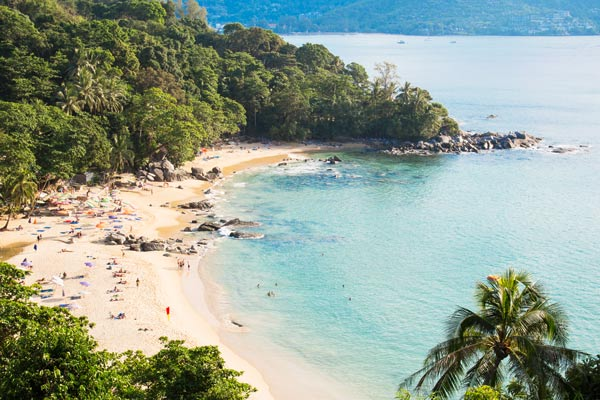 Reisetips for Phuket