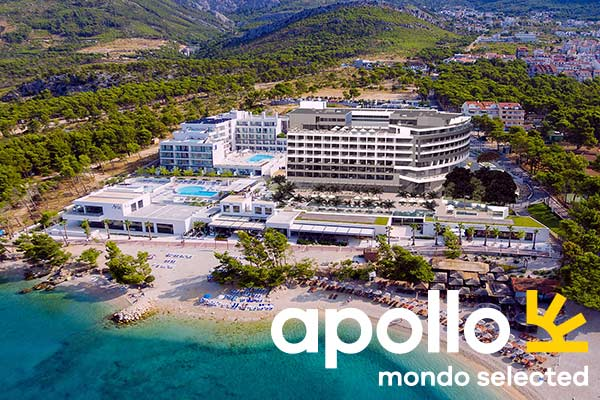 Apollo Mondo Selected Romana