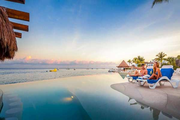 Grand Park Luxury Resort Cozumel